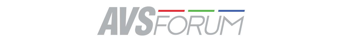 AVSForum.com Logo