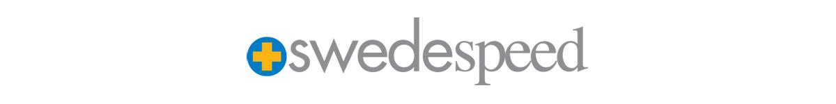 SwedeSpeed.com Logo
