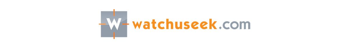 WatchUSeek.com Logo