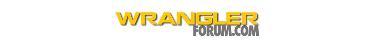 Wranglerforum.com Logo