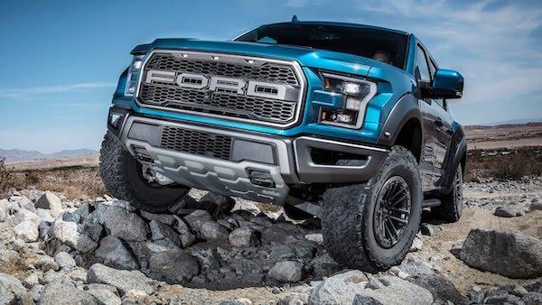 Ford Raptor Forums on