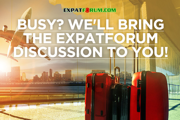 France Expat Forum for Expats Living in France - Expat Forum