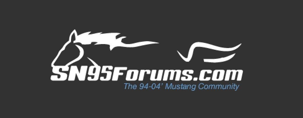 SN95 Forums Logo