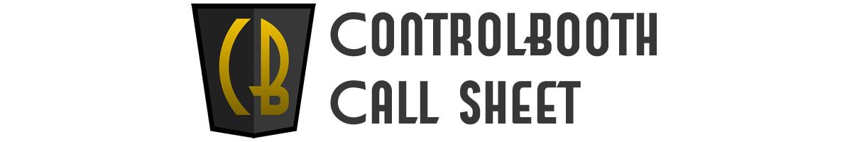 ControlBooth Logo