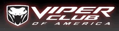 Viper Club Logo