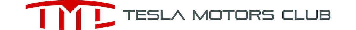 Tesla Motors Club Logo