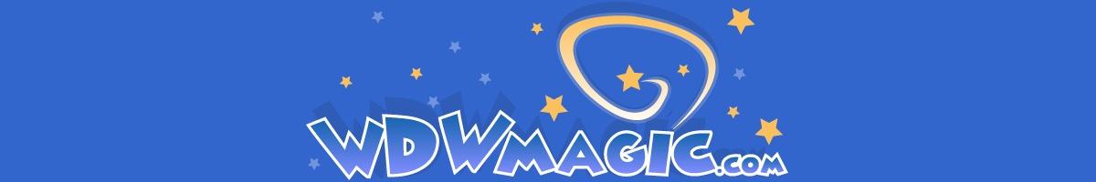 WDWMAGIC Logo